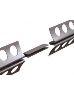 Plaster Rail Connettore Diritto