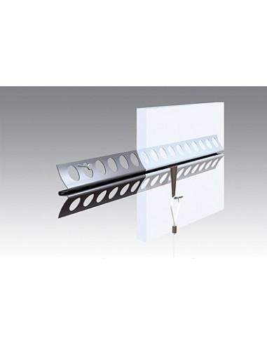 Plaster Rail