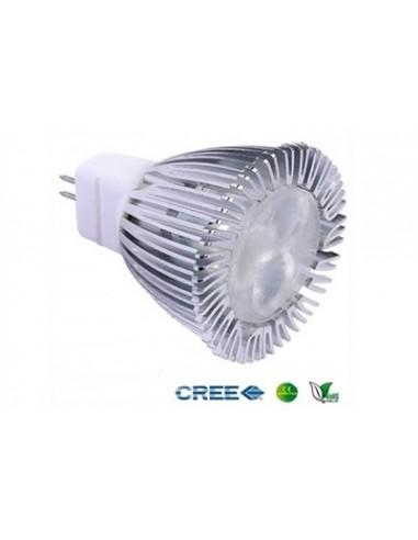Multirail lampadina LED 3W