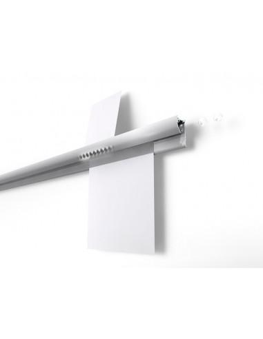 Binario Paper Rail
