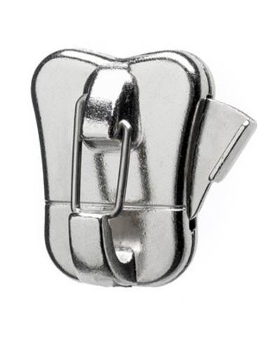 Gancio Zipper di Sicurezza