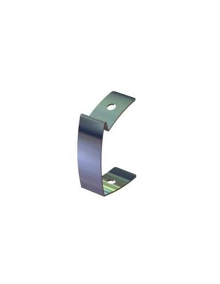 Gancio a Molla per J-Rail - Barra 3mm