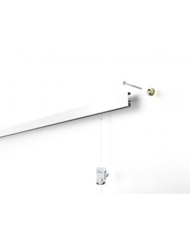STAS Cliprail Kit - Completo
